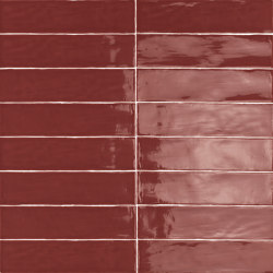 Linea Terracotta | Carrelage céramique | Eccentrico