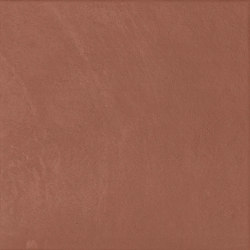 Quadra Terracotta | Ceramic tiles | Eccentrico