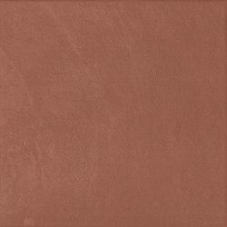 Quadra Terracotta | Carrelage céramique | Eccentrico