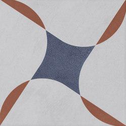 Quadra Decoro | Keramik Fliesen | Eccentrico