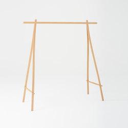 Coat Stand Oak 150 | Coat racks | Made By Hand