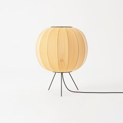 KW 45 Floor Low | Free-standing lights | Made By Hand