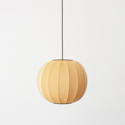 KW 45 Pendant | Suspended lights | Made By Hand