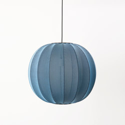 KW 60 Pendant | Suspensions | Made by Hand