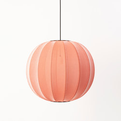 KW 60 Pendant | Pendelleuchten | Made by Hand