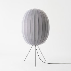 KWH65 Floor Medium | Free-standing lights | Made By Hand