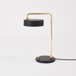 PMT Table | Table lights | Made by Hand