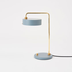PMT Table | Lámparas de sobremesa | Made by Hand