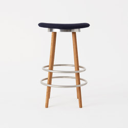 Sturdy Stool Bar Stool | Bar stools | Made By Hand