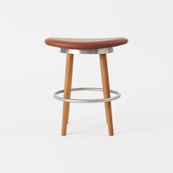 Sturdy Stool Low Stool | Stools | Made By Hand