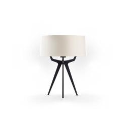 No. 35 Table Lamp Matt Collection - Off White - Fenix NTM®   Table lights   BALADA & CO.