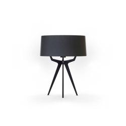 No. 35 Table Lamp Matt Collection - Deep Black - Fenix NTM®   Table lights   BALADA & CO.