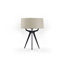 No. 35 Table Lamp Matt Collection - Light taupe - Fenix NTM®   Table lights   BALADA & CO.