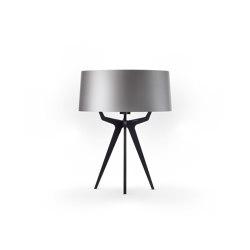 No. 35 Table Lamp Shiny-Matt Collection - Macchiato - Fenix NTM® | Table lights | BALADA & CO.
