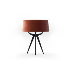 No. 35 Table Lamp Velvet Collection - Safran - Fenix NTM® | Table lights | BALADA & CO.