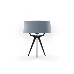 No. 35 Table Lamp Velvet Collection - Acier - Fenix NTM® | Table lights | BALADA & CO.