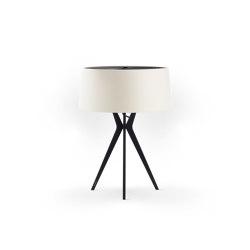 No. 43 Table Lamp Matt Collection - Off White - Fenix NTM® | Table lights | BALADA & CO.