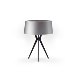 No. 43 Table Lamp Shiny-Matt Collection - Macchiato - Fenix NTM® | Table lights | BALADA & CO.