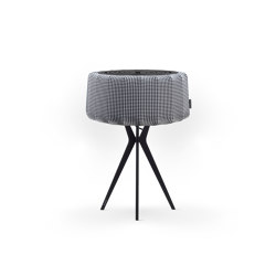 No. 43 Table Lamp Vintage Collection - Houndstooth - Fenix NTM® | Table lights | BALADA & CO.
