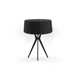 No. 43 Table Lamp Vintage Collection - Black - Fenix NTM® | Table lights | BALADA & CO.