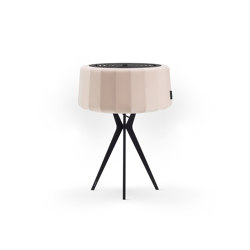 No. 43 Table Lamp Vintage Collection - Rose Powder II - Fenix NTM® | Luminaires de table | BALADA & CO.