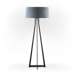 No. 47 Floor Lamp Velvet Collection - Acier - Fenix NTM® | Free-standing lights | BALADA & CO.