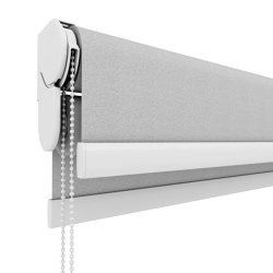 Bracket Day / Night System Manual / Motorized | Cord operated systems | Coulisse