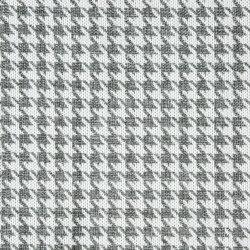Argentario Pied de Poule 805 | Tejidos decorativos | Christian Fischbacher