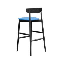 Claretta Stool | Bar stools | miniforms