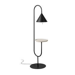 Ozz | Lámparas de pie | miniforms