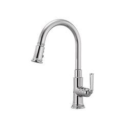 Pull-Down Faucet | Kitchen taps | Brizo