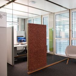 Lindner Life Nature | Wall partition systems | Lindner Group