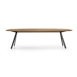 BARRA | Dining tables | Girsberger