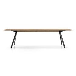 BARRA | Dining tables | Girsberger