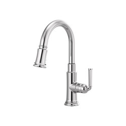 Pull-Down Prep Faucet | Kitchen taps | Brizo