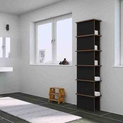 bathroom shelf | Lena | Bath shelving | form.bar
