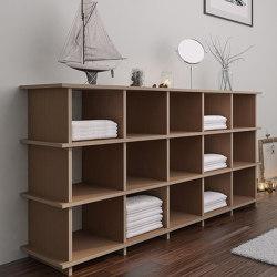 bathroom shelf | Stradanut | Bath shelving | form.bar