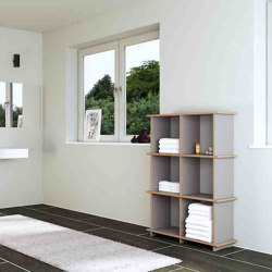 bathroom shelf | Stradino | Bath shelving | form.bar