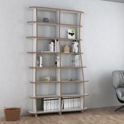 book shelf | Lovely | Estantería | form.bar