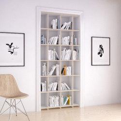 book shelf | Stradani | Estantería | form.bar