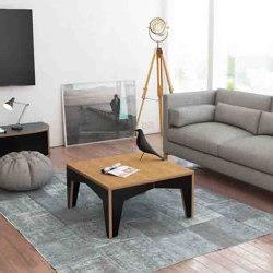 coffee table | Cuadro | Coffee tables | form.bar