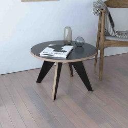 coffee table | Rotunda | Coffee tables | form.bar
