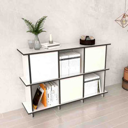 commode | Strado Porta | Sideboards | form.bar