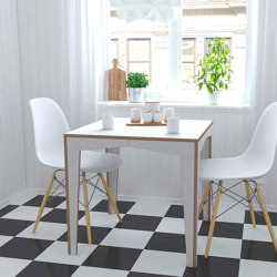 dining table | Alea | Dining tables | form.bar