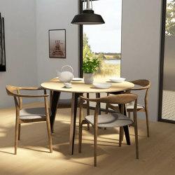 dining table | Arthus | Dining tables | form.bar