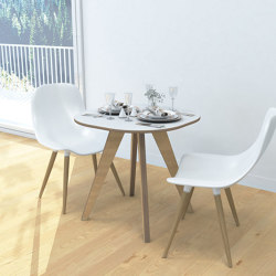 dining table | Binky | Dining tables | form.bar
