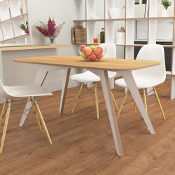 dining table | Insimo | Tables de repas | form.bar