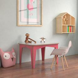 kids table | Kitana | Mesas para niños | form.bar