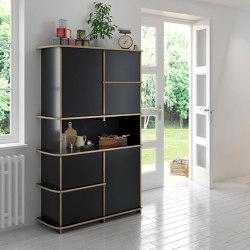 kitchen cabinet | Amira | Kitchen cabinets | form.bar