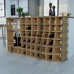 kitchen shelf | Vinod | Shelving | form.bar